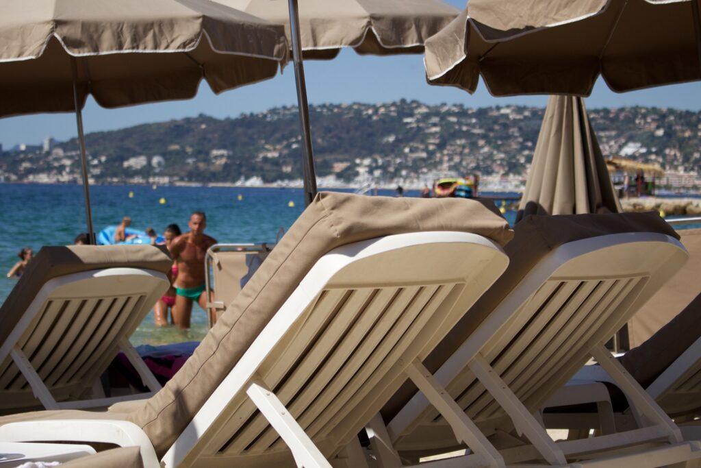 Nice hosszú hétvége - Cannes