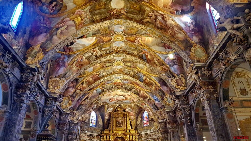 Látnivalók Valencia: Iglesia de San Nicolás de Bari y San Pedro Mártir de València