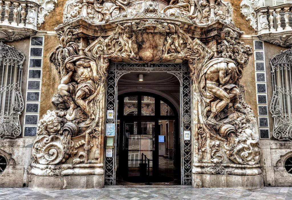Látnivalók Valencia: múzeumok