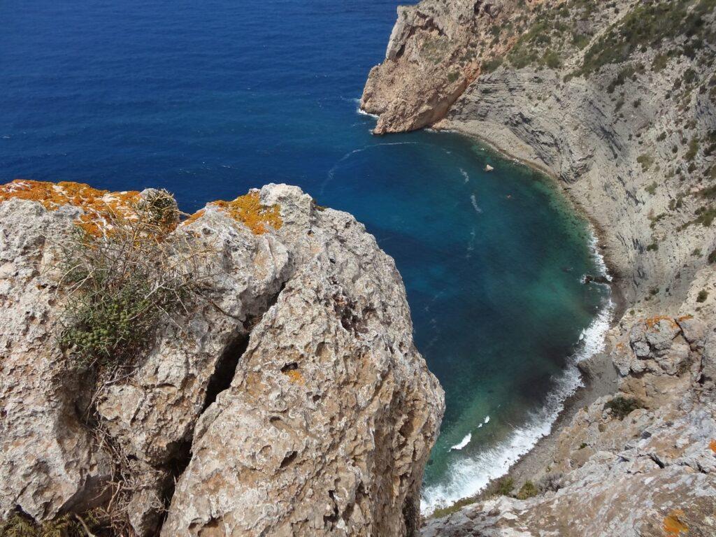 Ibiza látnivalók - Ses Belandres