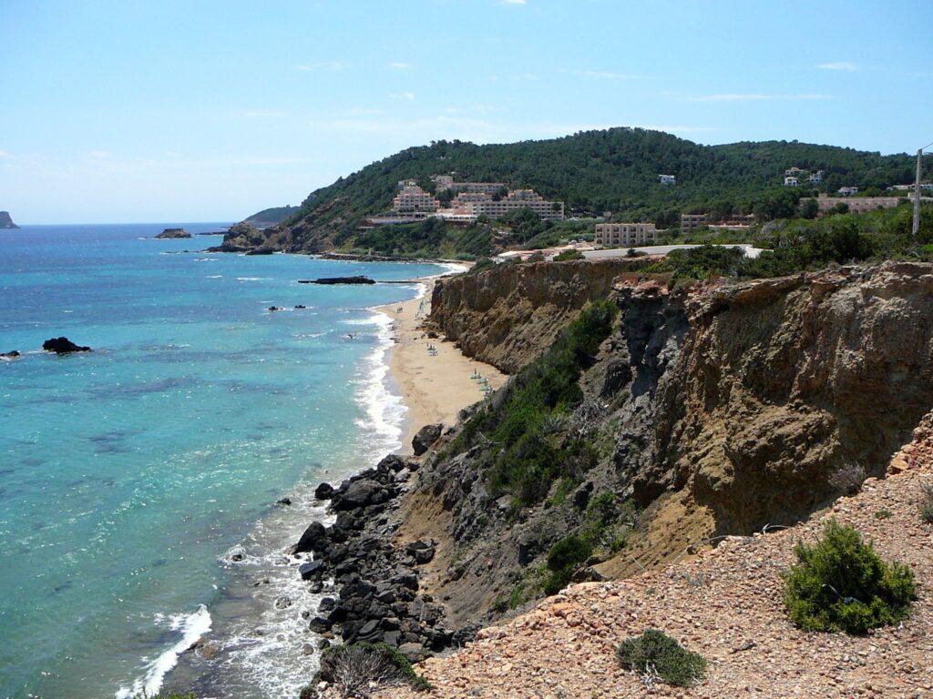 Ibiza látnivalók - Es Figueral