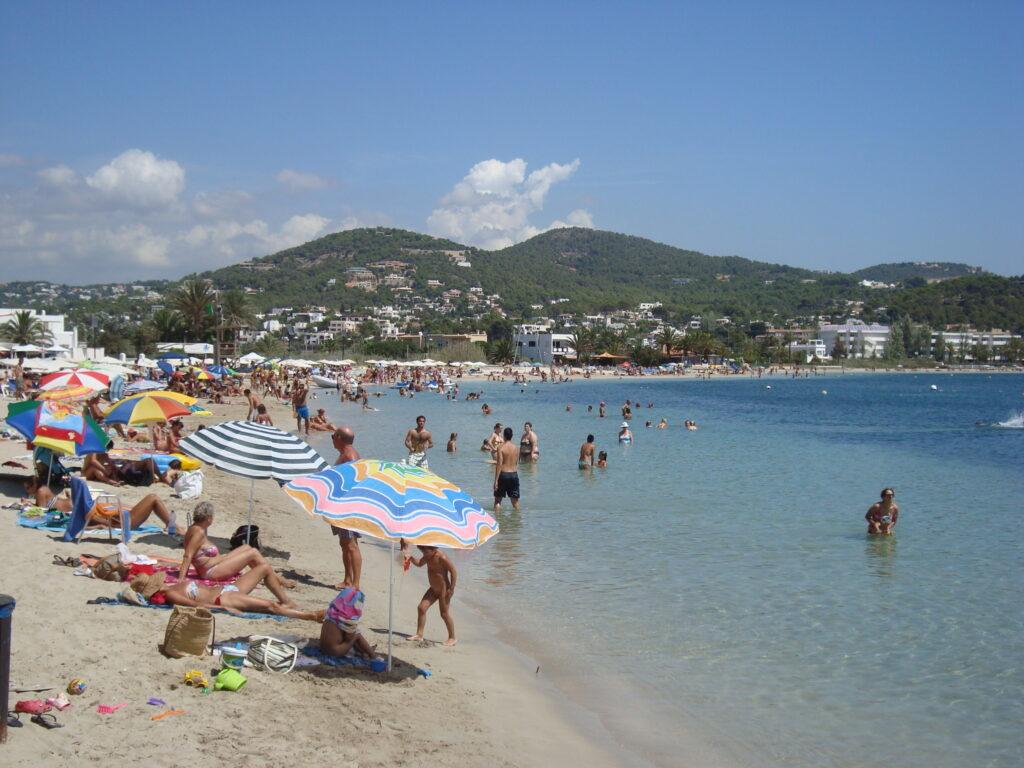 Ibiza látnivalók - Talamanca