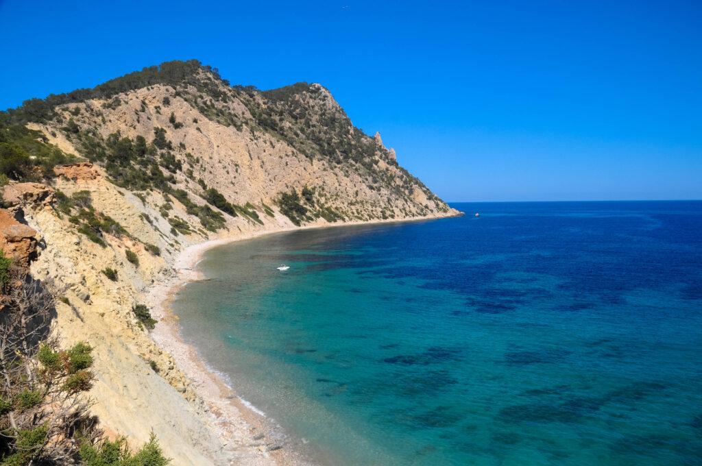Ibiza látnivalók - Sol D'en Serra