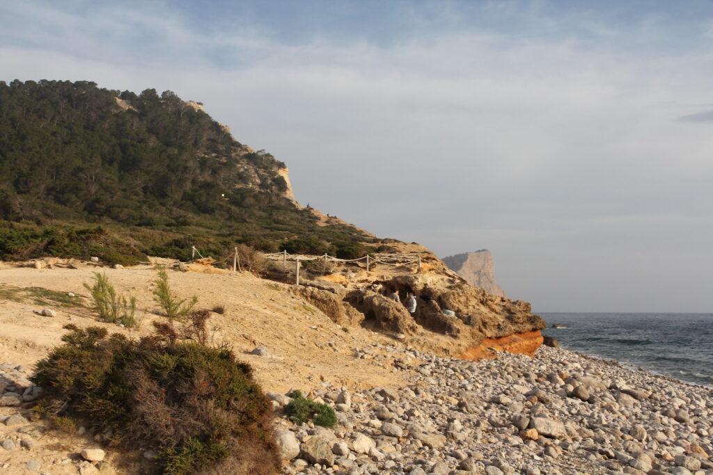 Ibiza látnivalók - Cap des Falcó
