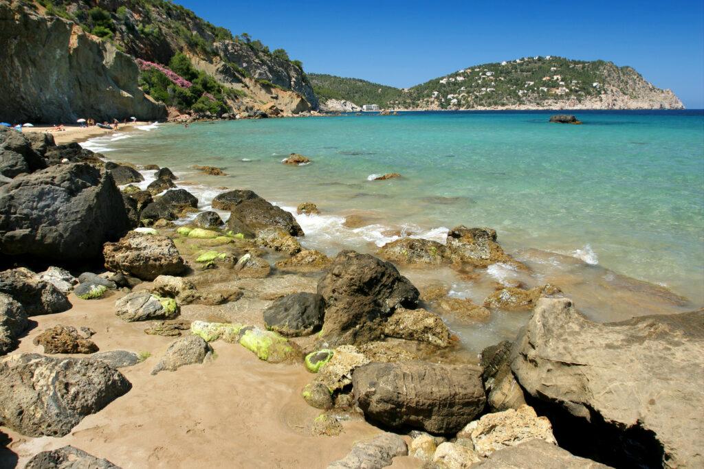Ibiza látnivalók - Agua Blanca