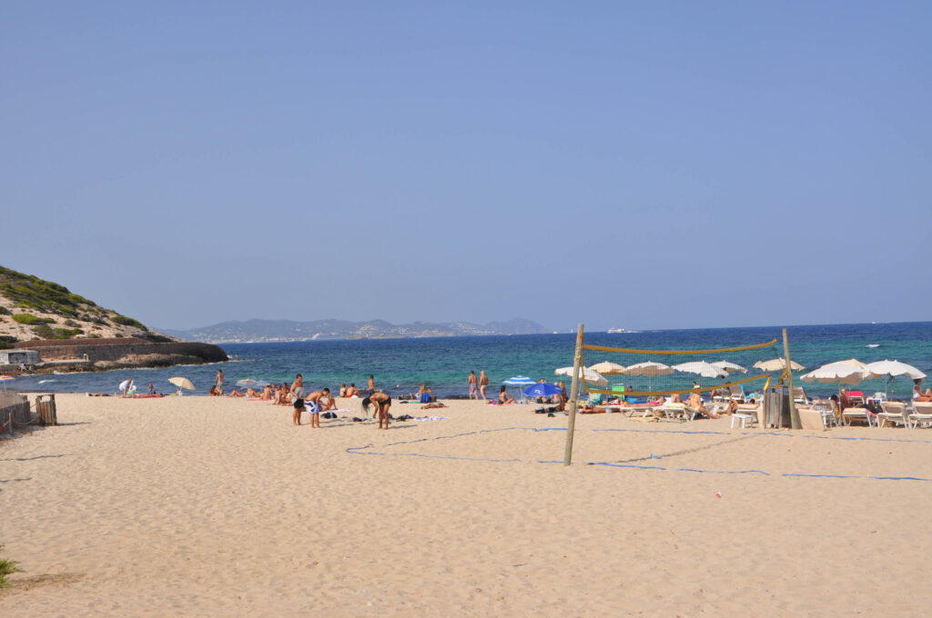 Ibiza látnivalók - Es Cavallet