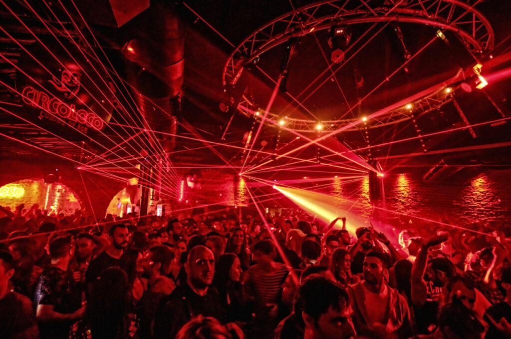 Ibiza látnivalók - DC10