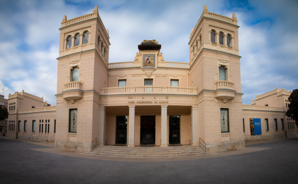 Alicante látnivalók: múzeumok