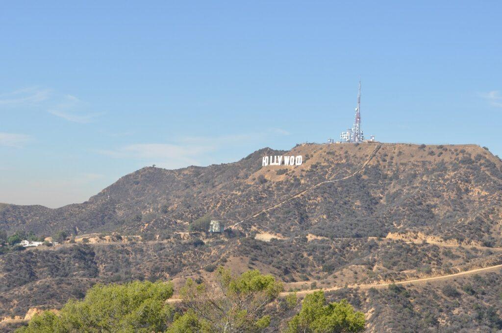 Hogyan leeht eljutni Hollywood felirathoz? - Az útvonal